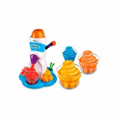Fábrica de Frosty Iogurte - Kids Chefe - Multikids