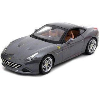 Ferrari California T 1/18 Chumbo
