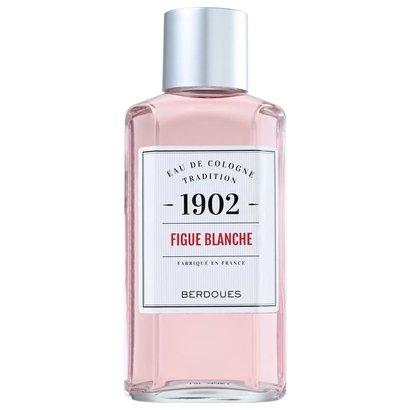 Figue Blanche 1902 Tradition Eau de Cologne - Perfume Unissex 245ml