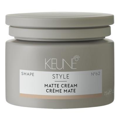 Finalizador Cera de Finalização Matte Keune - Style Forming Wax 75ml