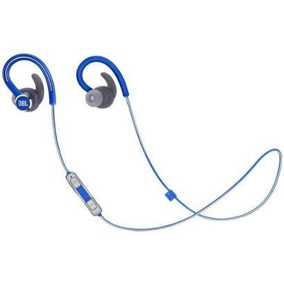 Fone de Ouvido Bluetooth JBL Intra-auricular com Microfone Esportivo Resistente à Água