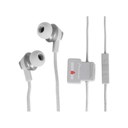 Fone de Ouvido Bluetooth Pioneer SE-IM6BT-H Intra-auricular Resistente à Água