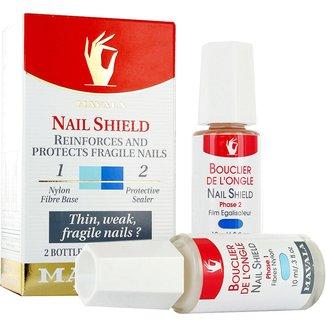 Fortalecedor para Unhas Mavala Nail Shield 2x 10ml