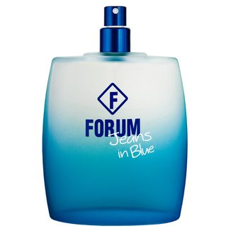 Forum Perfume Unissex Forum Jeans in Blue EDC 100ml