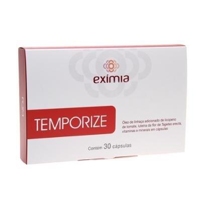 FQM Eximia Temporize Antiidade 30caps