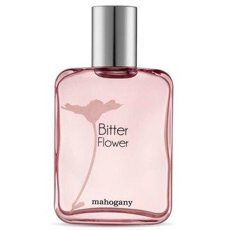 FRAG DC BITTER FLOWER 100ML MAHOGANY