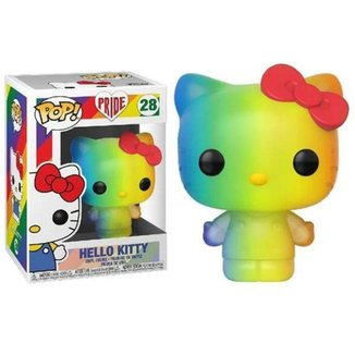 FUNKO POP! PRIDE LGBTQ+ : HELLO KITTY
