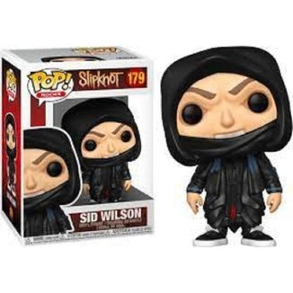 FUNKO POP! SLIPKNOT - SID WILSON