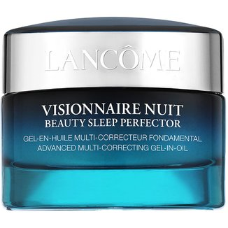 Gel Antirrugas Noturno Lancôme Visionnaire Nuit Beauty Sleep Perfector 50ml