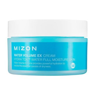 Gel Creme Hidratante Mizon Water Volume Ex Cream 100ml