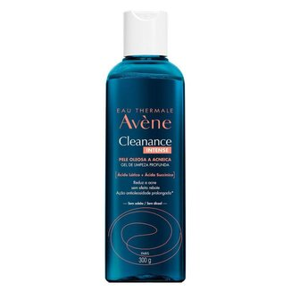 Gel de Limpeza Facial Avéne Cleanance Intense 300g