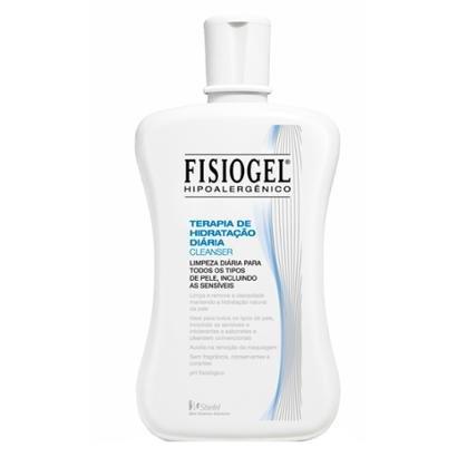 Gel de Limpeza Fiosiogel - Terapia de Hidratação Diária Cleanser 250ml