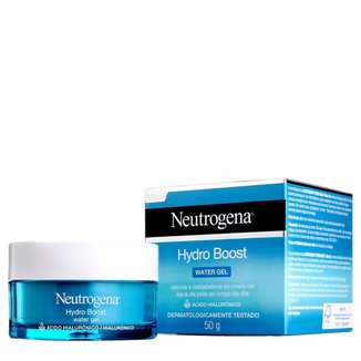 Gel Hidratante Facial Neutrogena Hydro Boost Water Gel 50g