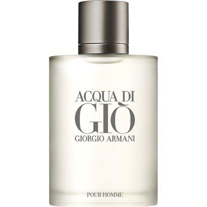 Perfume Acqua Di Gio - Giorgio Armani - Eau de Toilette Giorgio Armani Masculino Eau de Toilette
