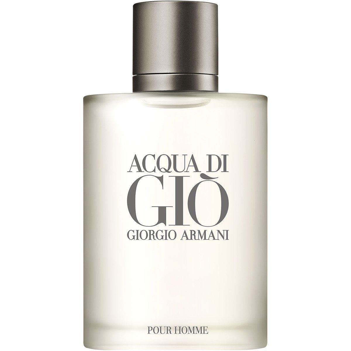 Giorgio Armani Perfume Masculino Acqua Di Giò EDT 100ml 278de90b74