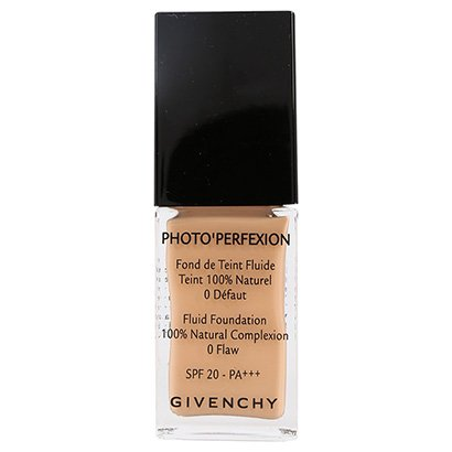 Givenchy Base Líquida Photo'Perfexion N6 Perfect Honey