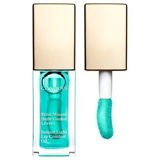Gloss Labial Lip Comfort Oil Clarins 06 Mint