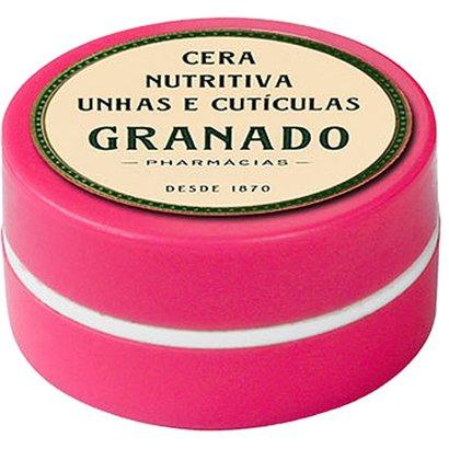 Granado Cera Nutritiva Unhas e Cutículas Pink 7g