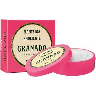 Granado Manteiga Emoliente Pink 60g