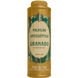 Granado Polvilho Antisséptico Tradicional 100g