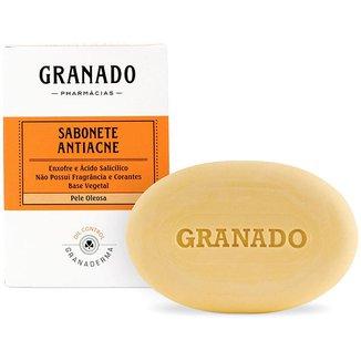 Granado Sabonete Antiacne 90g