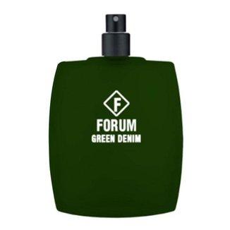 Green Forum Denim - Deo Colônia 100ml