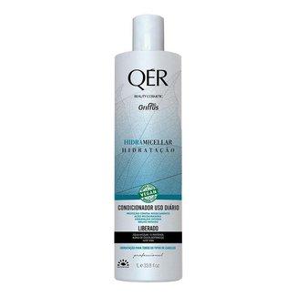 Griffus QÉR Beauty Cosmetics Hidramicellar Condicionador 1L