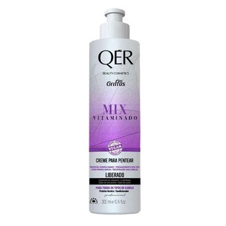 Griffus QÉR Beauty Cosmetics Mix Vitaminado 300ml