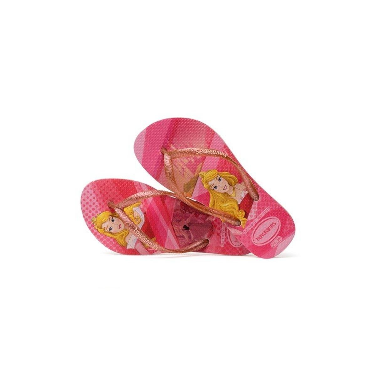 Princess Rosa Slim Havaianas Kids Kids Havaianas w6qzq8Fp