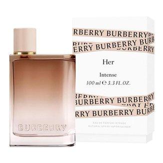 Her Intense Burberry Perfume Feminino EDP 100ml