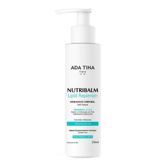 Hidratante Corporal Ada Tina - Nutribalm Lipid Replenish 250ml