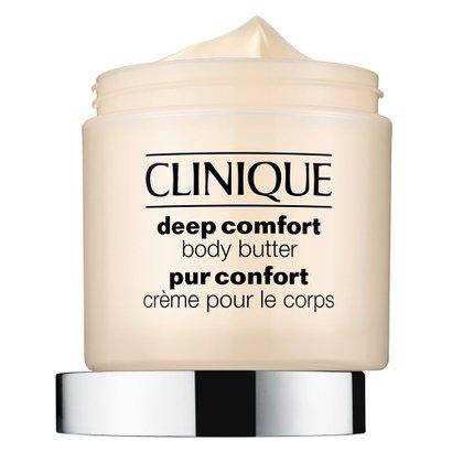 Hidratante corporal Deep Comfort Body Butter - Clinique Clinique Unissex