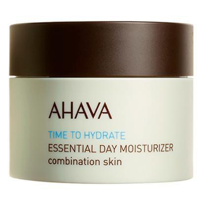 Hidratante Facial Ahava - Essential Day Moisturizer For Combination Skin 50ml
