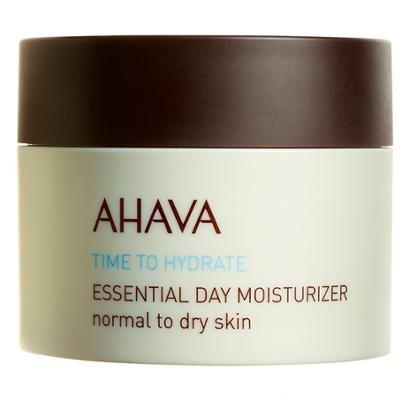 Hidratante Facial Ahava - Essential Day Moisturizer For Normal to Dry Skin 50ml