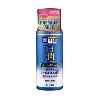 Hidratante Facial Hada Labo - Shirojyun Whitening Premium Milk 140ml
