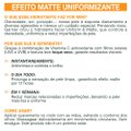 Hidratante Facial Matte Garnier Skin FPS 30 - 15g