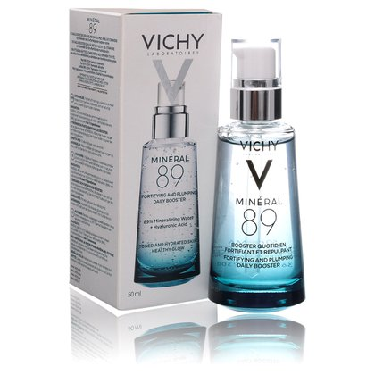 Hidratante Facial Vichy Minéral 89 50ml