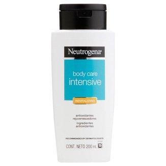 Hidratante Neutrogena Body Care Revitalizing 200ml