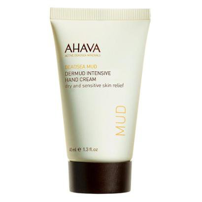 Hidratante para Mãos Ahava ? Dermud Intense Hand Cream 40ml