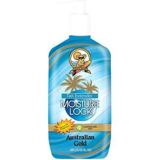 Hidratante Pós Sol Australian Gold Tan Extender Moisture Lock 437ml