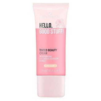 Hidratante Tonalizante Essence – Hello, Good Stuff! 10 Light
