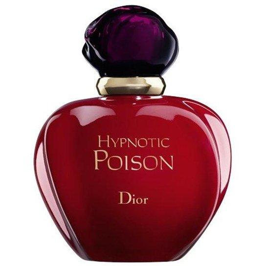 Hypnotic Poison Dior - Perfume Feminino - Eau de Toilette 100ml - Incolor