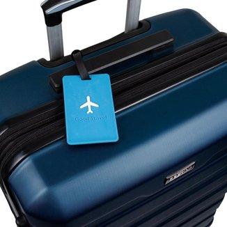 Identificador de Bagagem Sestini Good Travel
