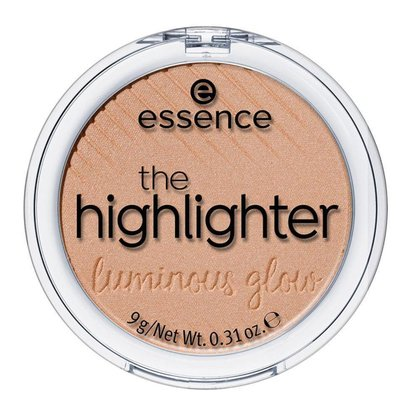 Iluminador Compacto Essence – The Highlighter Luminous Gloss 02