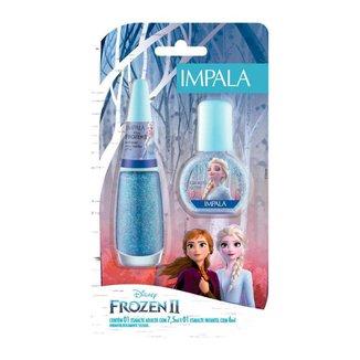 Impala Disney Frozen 2 Kit  Enfrente seus Medos Kit Feminino