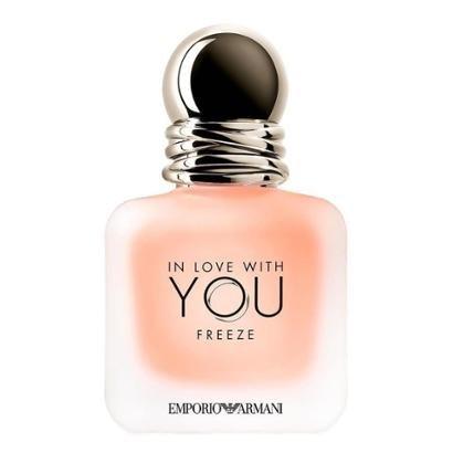 In love With You Freeze Giorgio Armani - Perfume Feminino - EDP 30ml - Feminino-Incolor