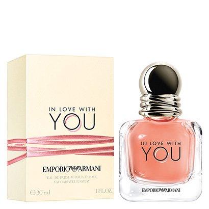 In Love With You Giorgio Armani - Perfume Feminino - Eau de Parfum - 30ml - Feminino-Incolor