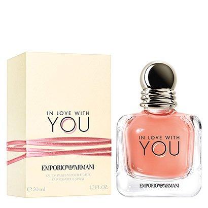 In Love With You Giorgio Armani - Perfume Feminino - Eau de Parfum - 50ml - Feminino-Incolor