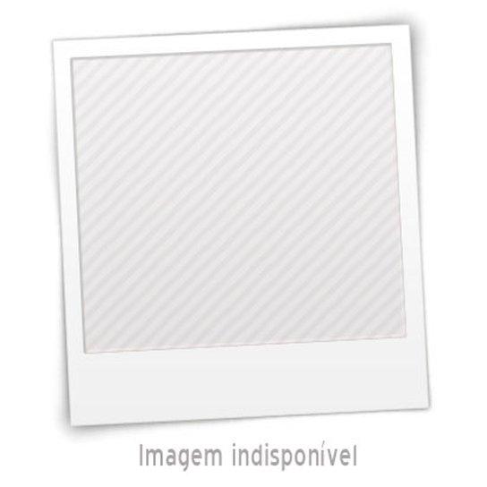 Carteira Couro Aleatory Masculina - Preto