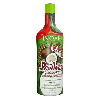 Inoar Bombar Coconut - Condicionador 1L